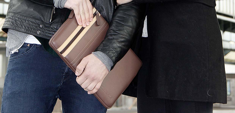 Hochwertige Taschen und Hüllen für das MacBook Pro 13 von Cool Bananas