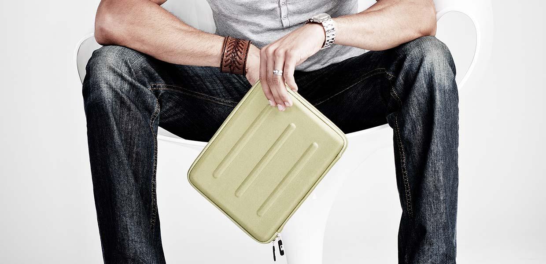 Taschen für Ebook Reader und Tablets von Cool Bananas